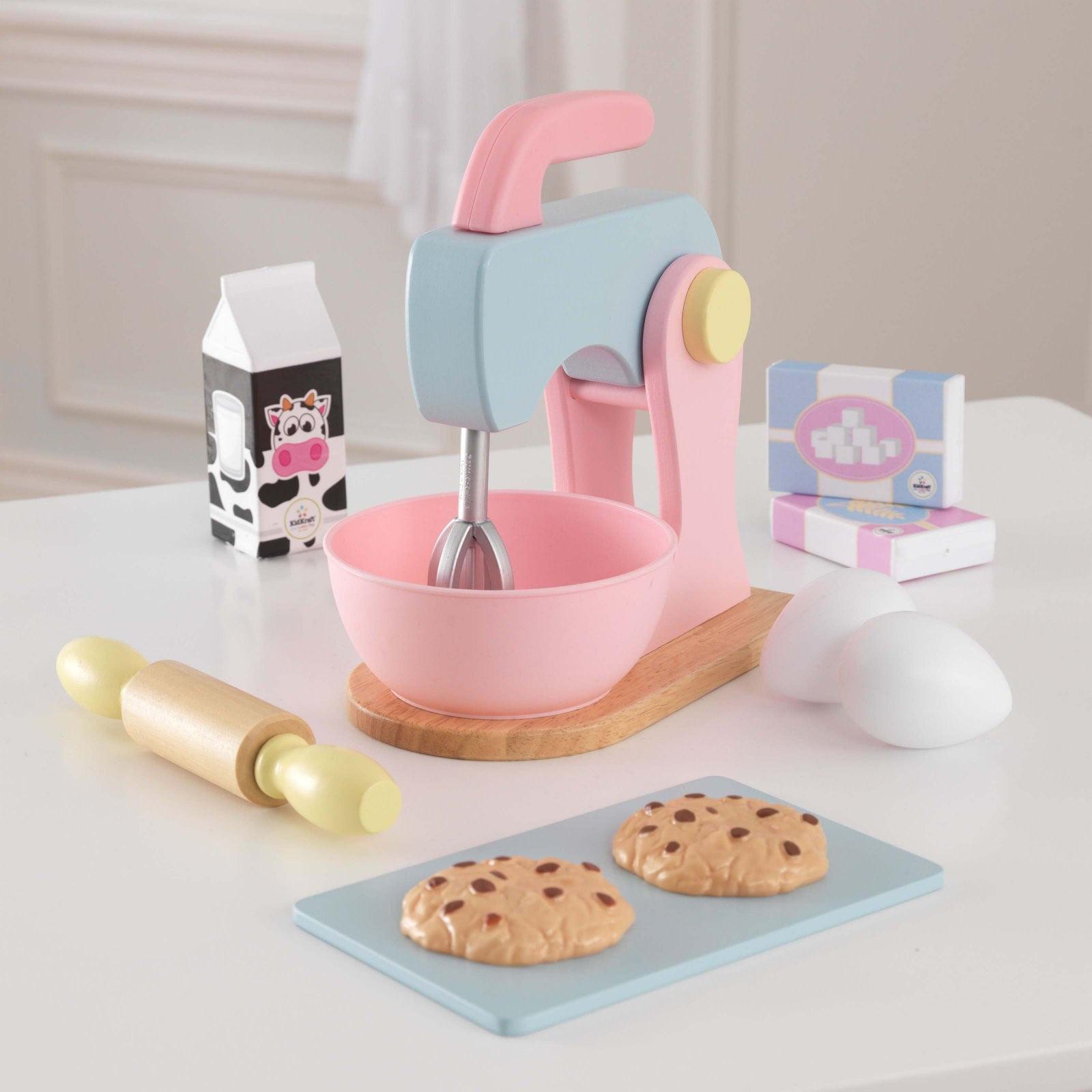 KidKraft Pastel Baking Set by KidKraft, Inc.