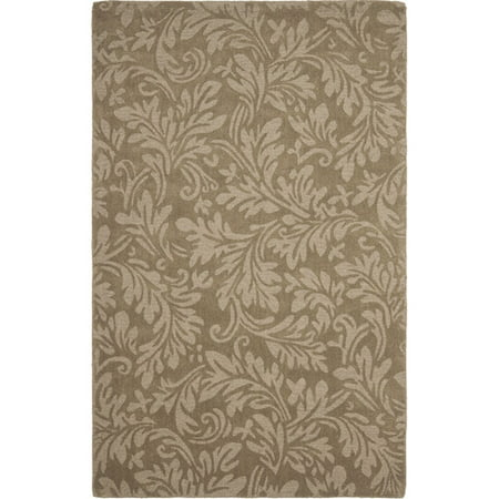 Safavieh Impressions Emmalyn Textured Floral Area Rug or Runner