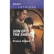 Son of the Sheik - eBook
