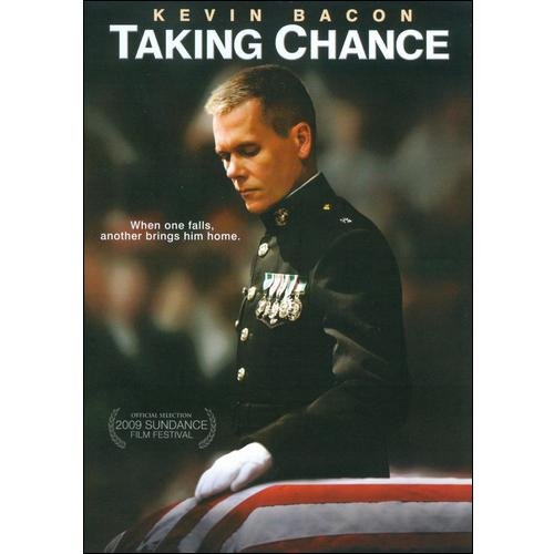Taking Chance (Full Frame)