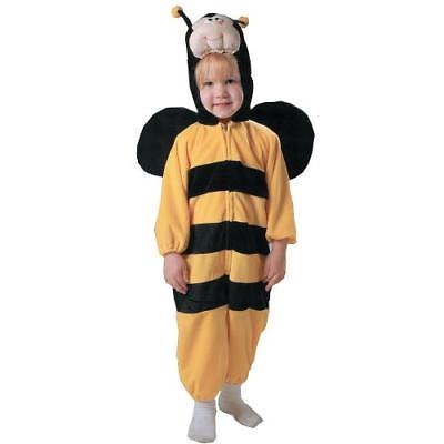 IN-13594338 Bumble Bee Halloween Costume for Toddler SMALL By Fun Express (Costume Express Reviews)