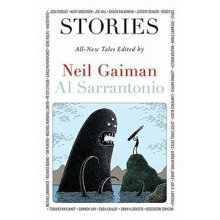 Stories : All-New Tales - Al Sarrantonio Halloween