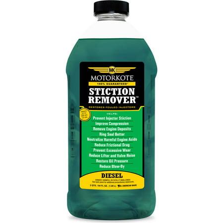 MotorKote Stiction Remover