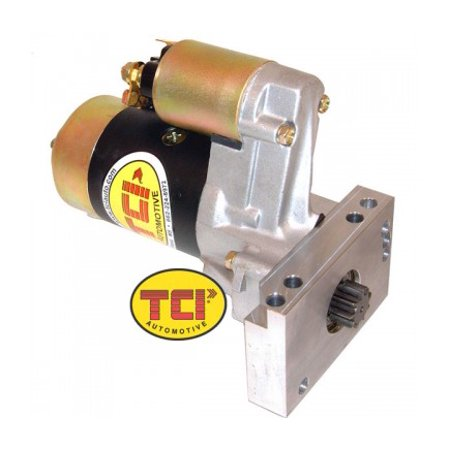 Extreme Gear - TCI Extreme Racing Starter 3.73:1 Gear Reduction GM V8 P/N 351109
