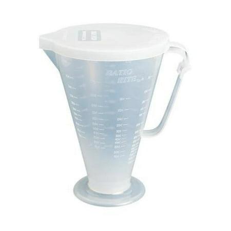 Radio Cup Holder - Ratio Rite RATIO RITE Ratio Rite Measuring Cup