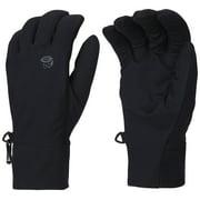 Mountain Hardwear Butter Gloves Black