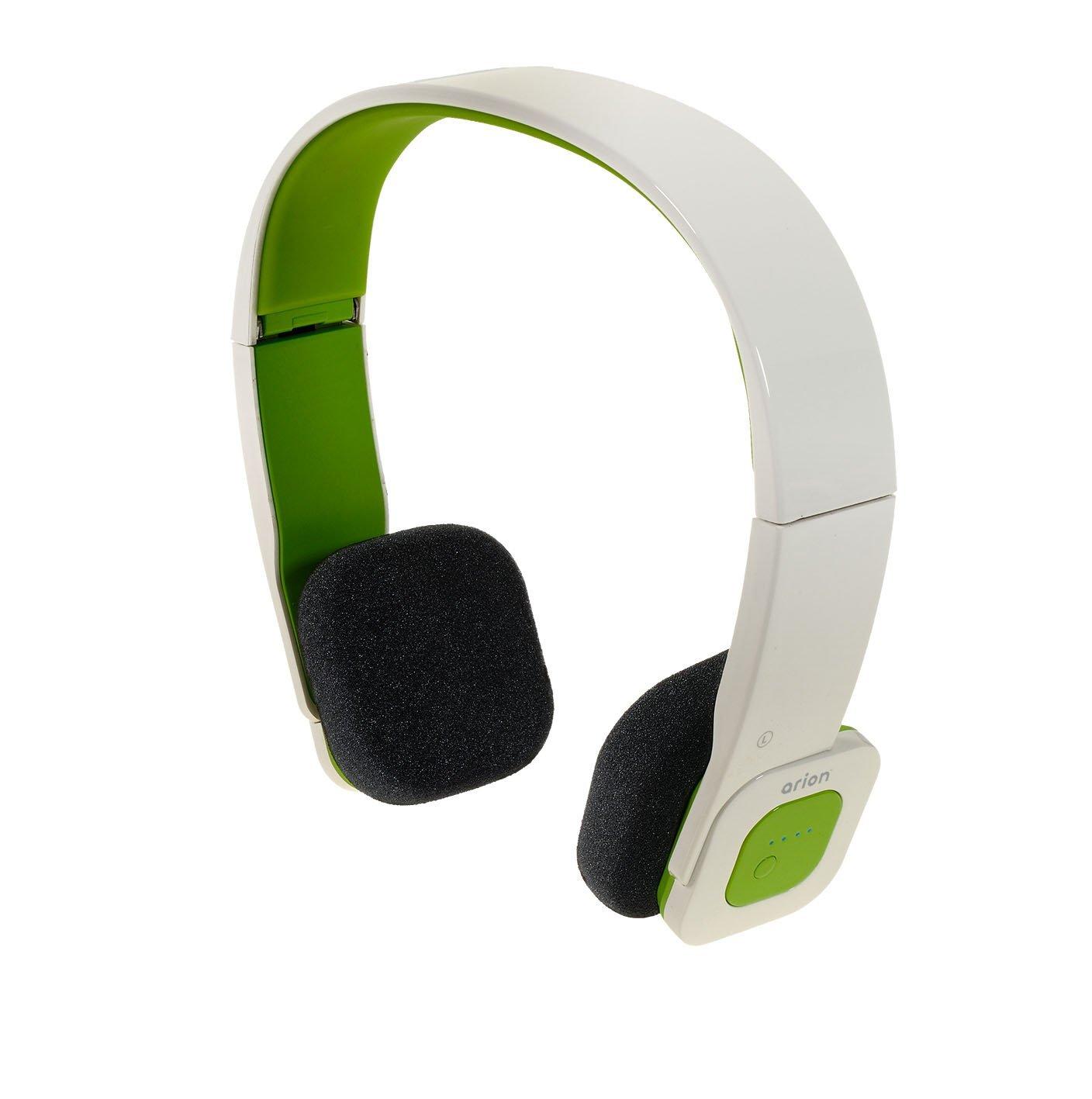 Eagle Tech Foldable Bluetooth Headset W Wireless Calling Music Playback Walmart Com Walmart Com