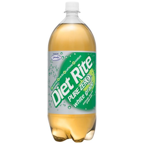 where is diet rite sold