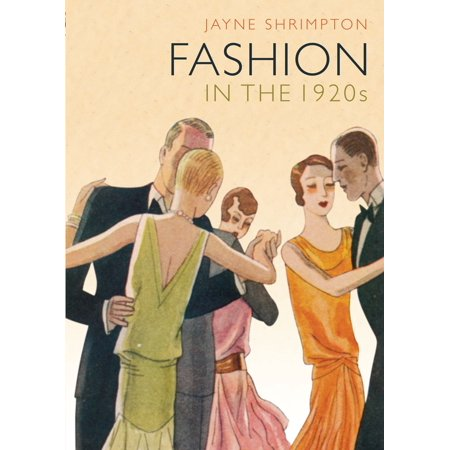 1920s Mafia Fashion (Fashion in the 1920s)