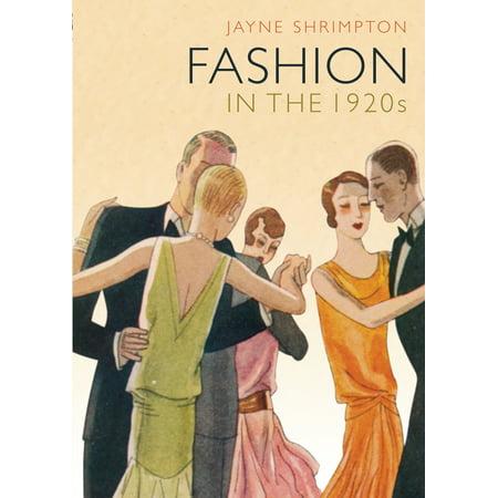 1920s Mafia Fashion (Fashion in the 1920s)