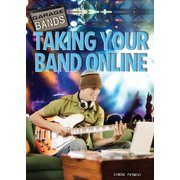 Taking Your Band Online - eBook
