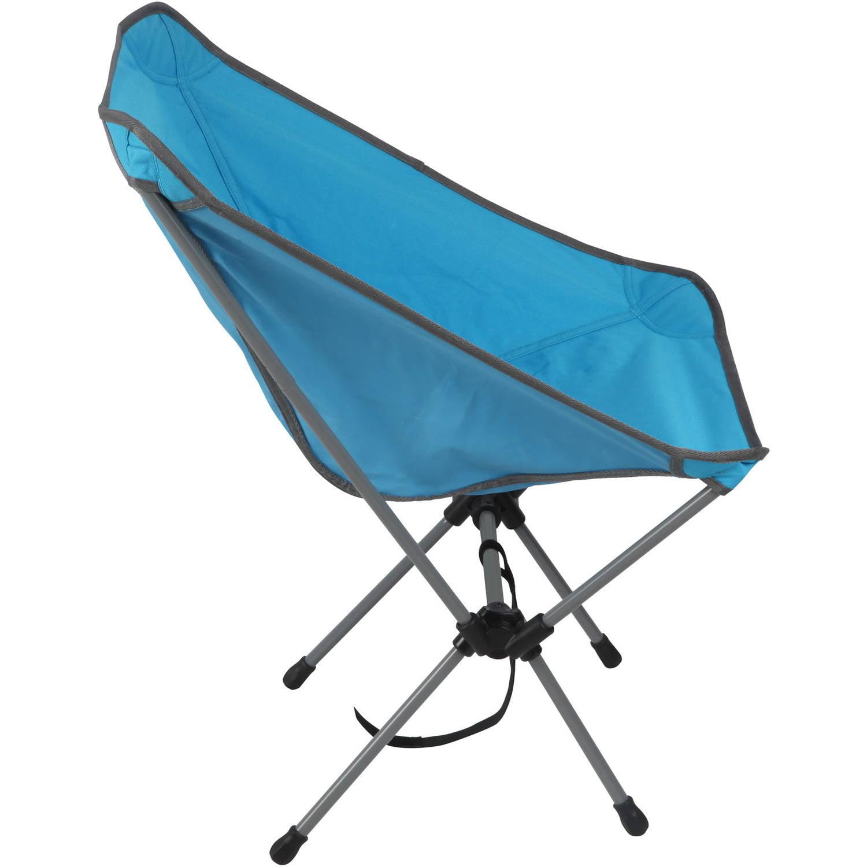 Ozark Trail Back Packing Chair Walmart