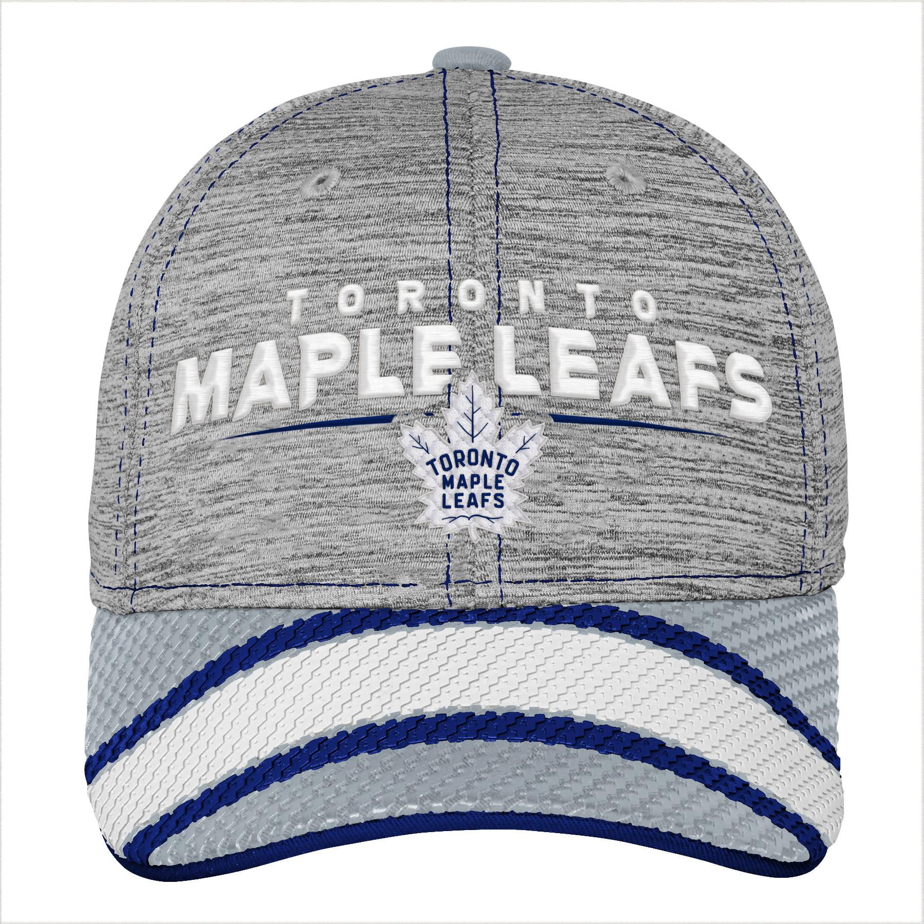 48c1abb352a Youth Toronto Maple Leafs Second Season Player Cap