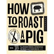 How to Roast a Pig - eBook