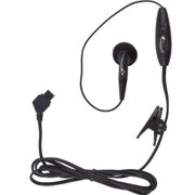Mono Earbud Headset for Samsung T519, T629, T709, T809, M510, M610, M620, SYNC A707, TRACE, UPSTAG, Wafer