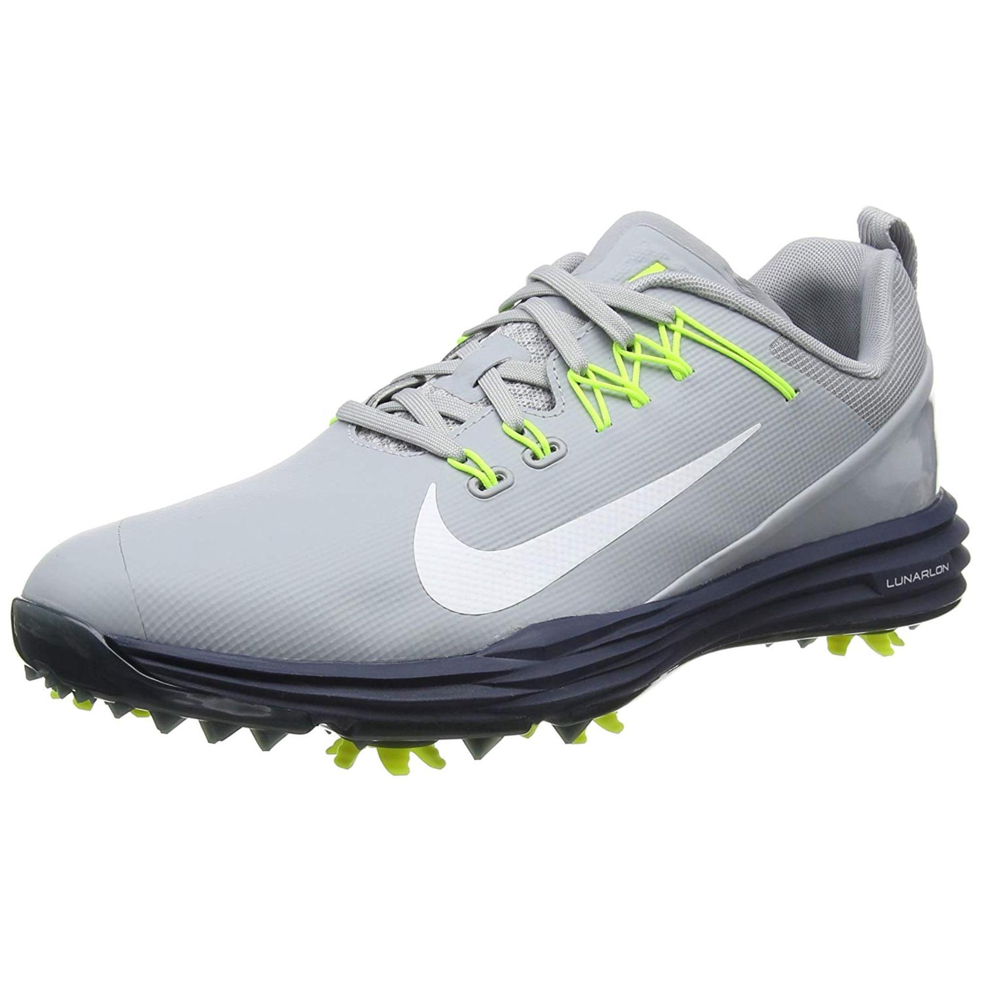 573ba5135c54 NIKE Men s Lunar Command 2 Golf Shoe