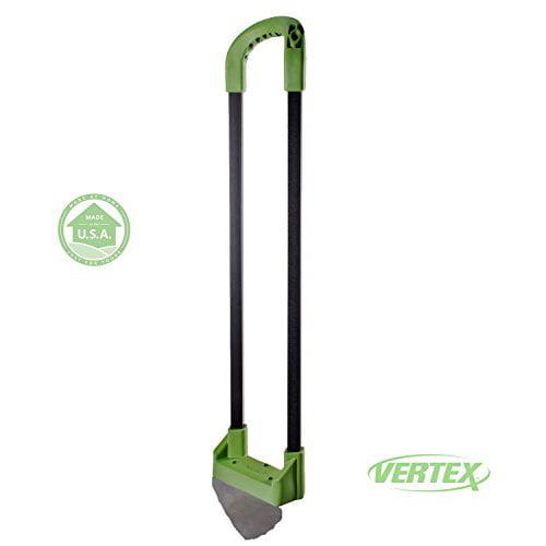 Vertex Easy Step™ Lawn & Garden Edger By Vertex® With ...