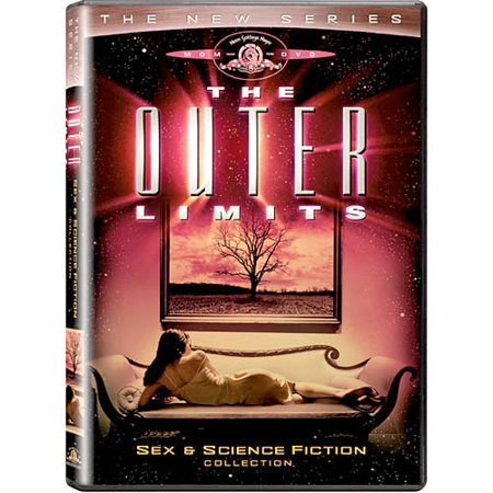 Outer Limits: Sex And Science Fiction Collection, The (Full Frame, Collector