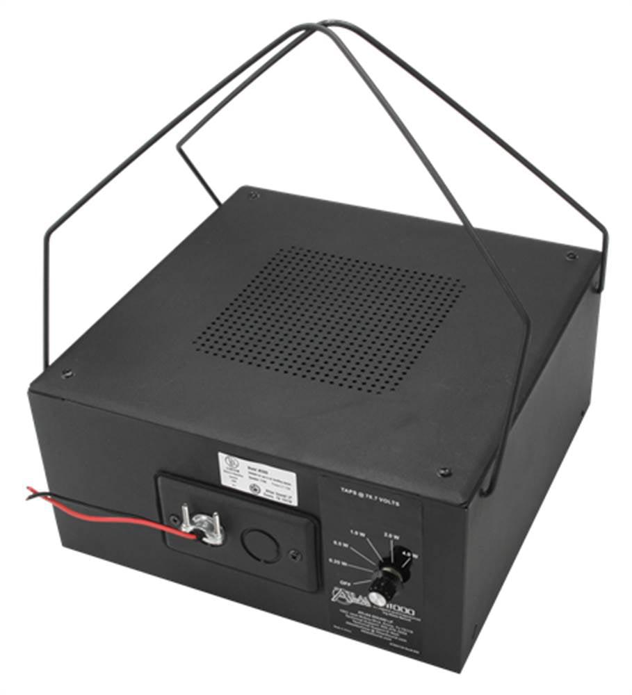 Sound Masking Speakers - Set of 4