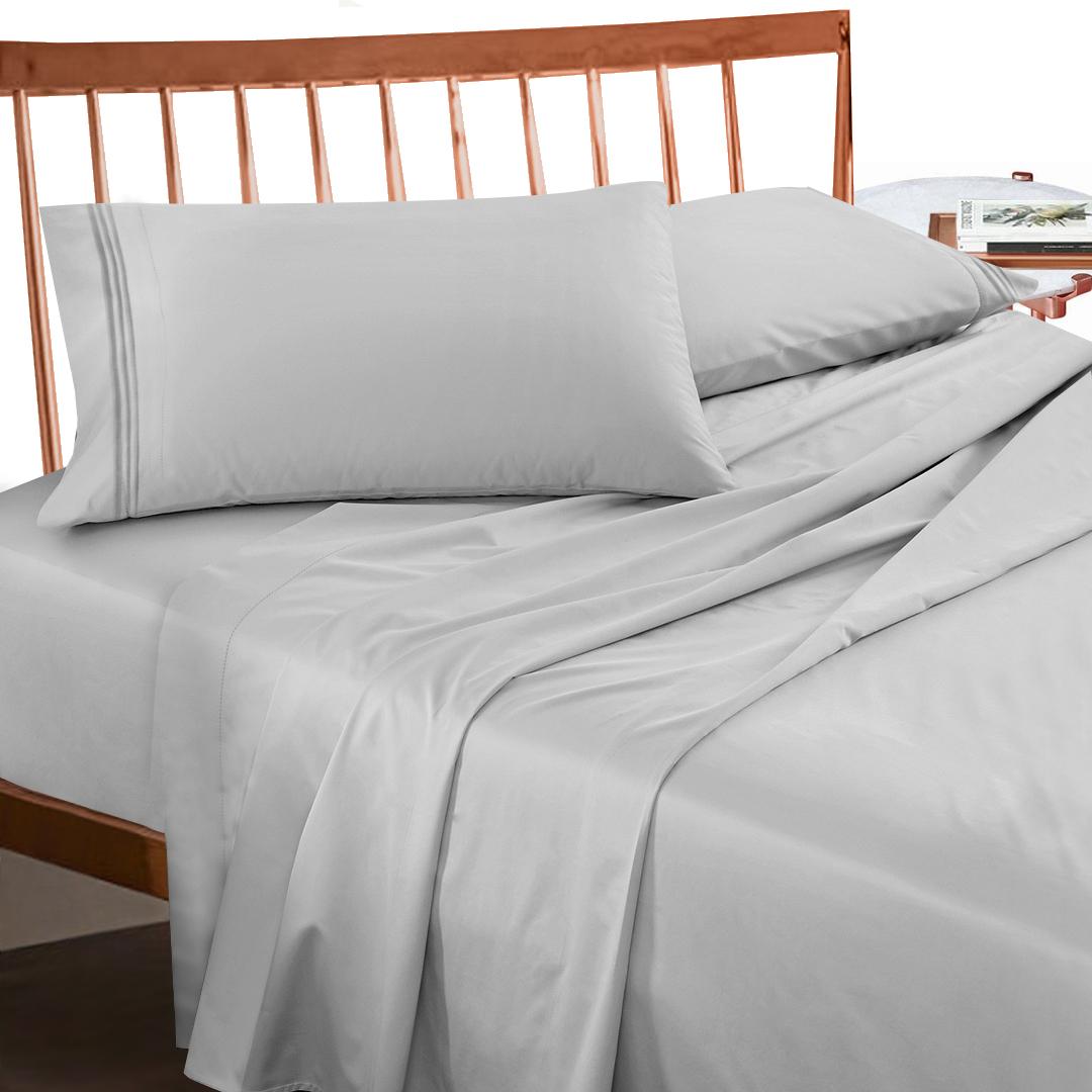 Empyrean Bedding Extra Deep Pocket 4 Piece Bed Sheet Set