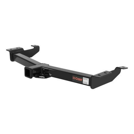 trailer hitch & wiring fits 00-03 ford e-series e-150 e-250 e-350 14055  55344 - walmart com
