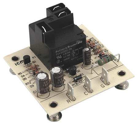 Fan Blower Control, 24VAC ICM ICM255