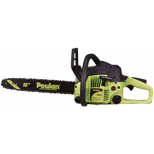 Poulan 952802027 16in 34 cc Chainsaw