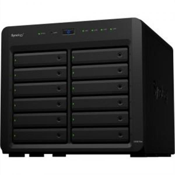 Click here to buy Synology Disk Station 12-Bay Network Attached Storage (DS3615xs) by Synology.