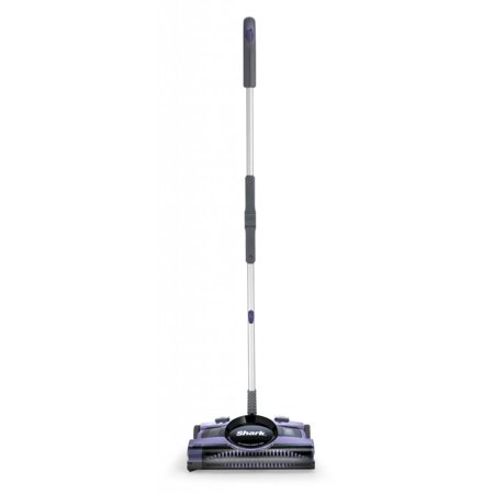 Shark 13 Quot Rechargable 18v Ni Mh Floor Amp Carpet Sweeper