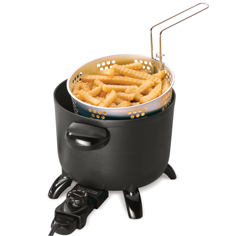 Presto Kitchen Kettle Multi-Cooker Steamer - Walmart.com