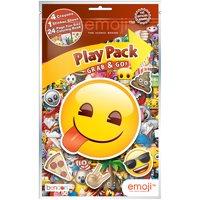 Emoji PlayPack