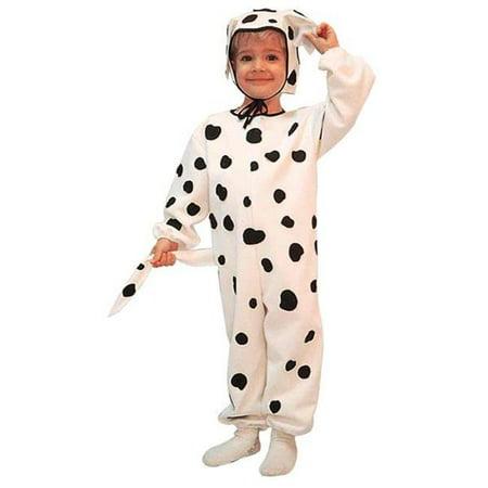 RG Costumes 70040-I Dalmatian Costume - Size Infant](Newborn Dalmatian Costume)