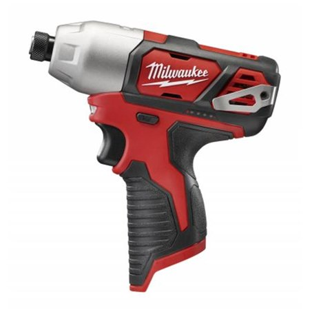Milwaukee 2462-20 M12 1/4 Hex Impact Driver -