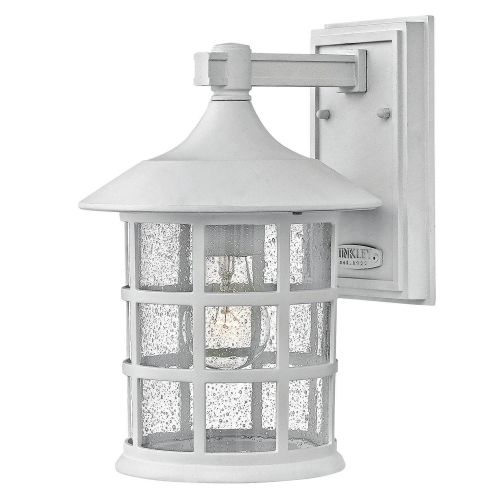 Hinkley Lighting 1804-GU24 1 Light Outdoor Wall Sconce From the Freeport Collection