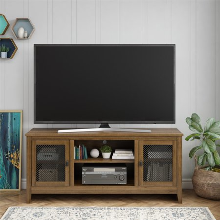 Ameriwood Home Paradise Valley TV Stand for TVs up to 65