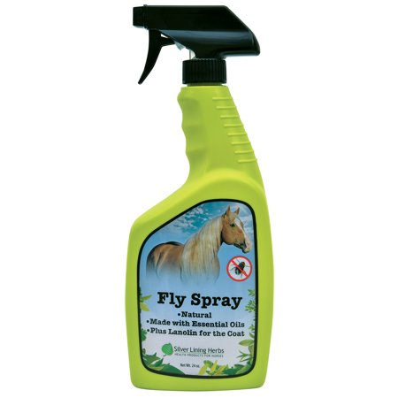 Silver Lining Herbs - Silver Lining Herbs Natural Fly Spray