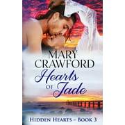 Hidden Hearts: Hearts of Jade (Paperback)