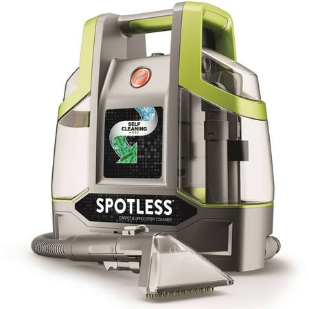 Hoover Spotless Pet Portable Carpet & Upholstery Cleaner,