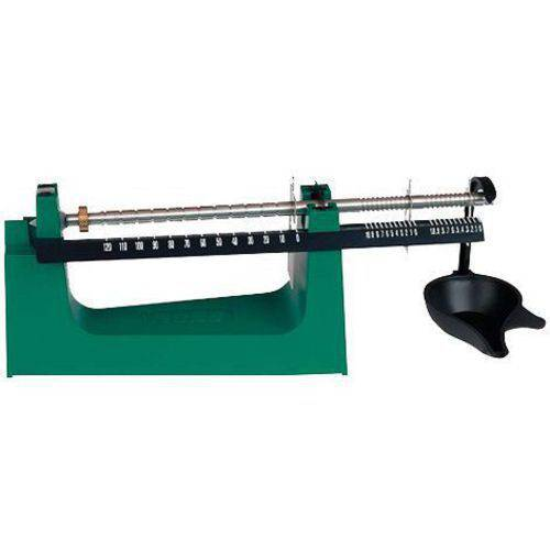 RCBS 90400 502 Reloading Scale, Weights up to 130 Grains by RCBS/VISTA