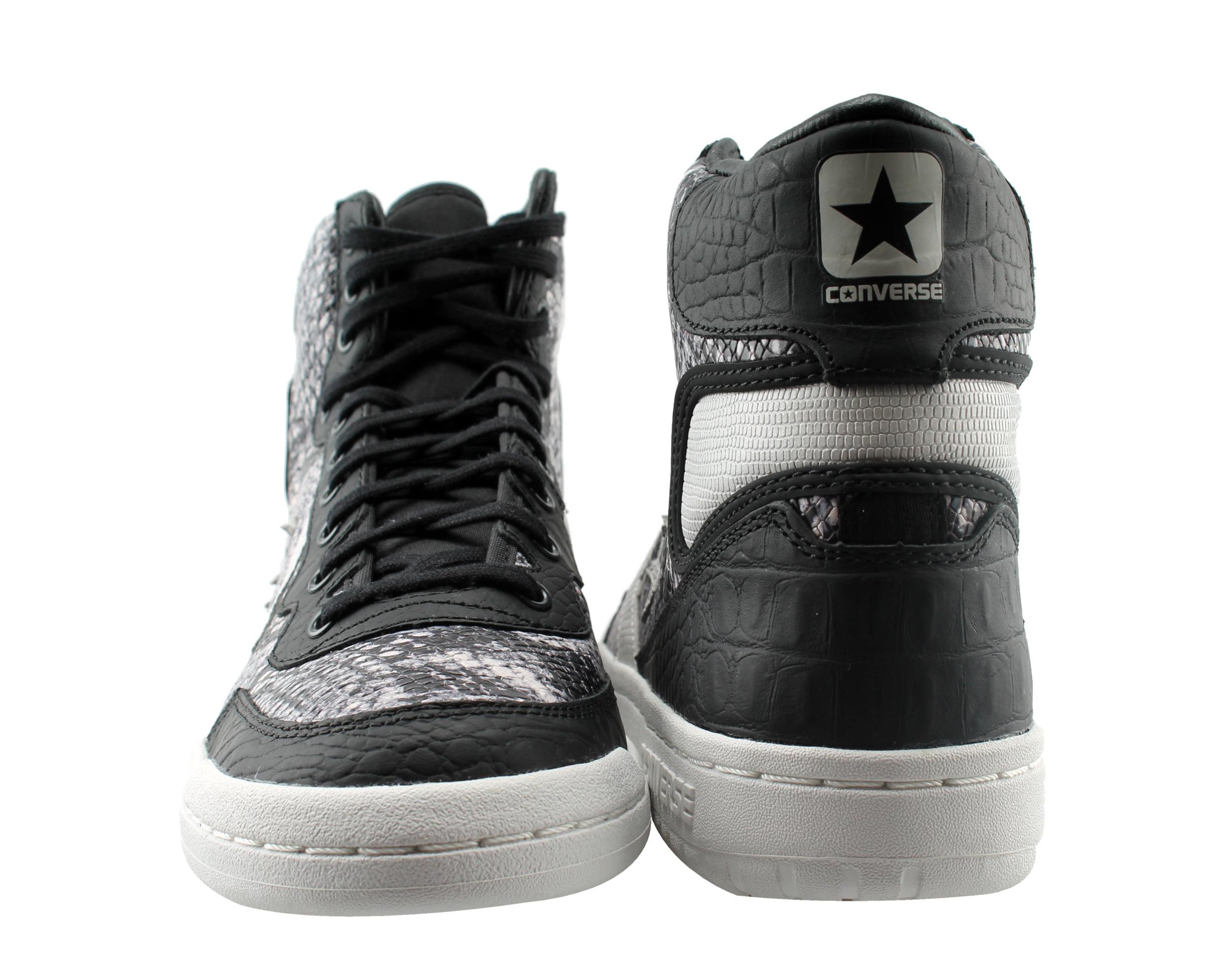 Converse Converse Fastbreak Hi Black Snake Men's Sneakers