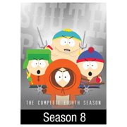 South Park: Season 08 (2004) by