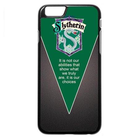 size 40 2fce6 98a77 Harry Potter Slytherin iPhone 7 Case