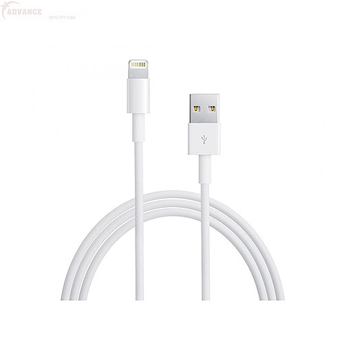 4XEM USB-To-Lightning Cable, 1m