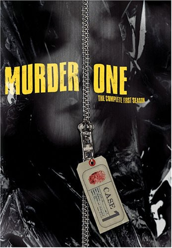 Murder One The Complete First Season by NEWS CORPORATION