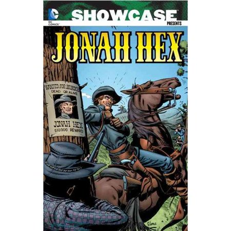 Showcase Presents Jonah Hex 2 by