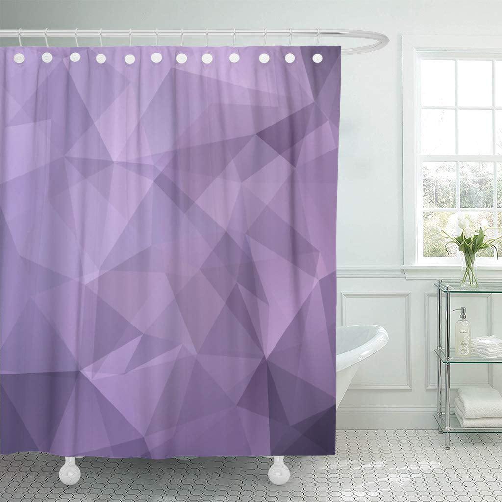 Shower Curtains Purple Shower Curtain Eastern Royal Palace Print for Bathroom Bath