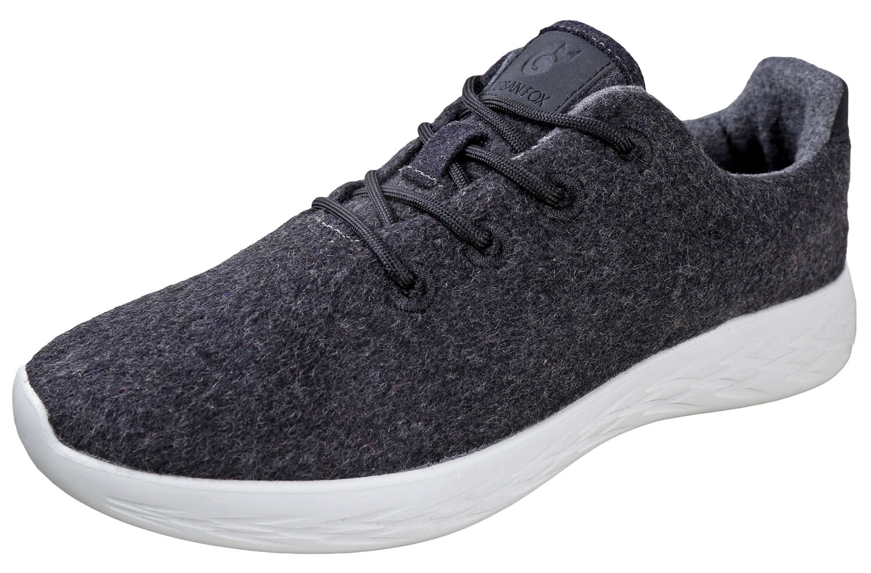 Urban Fox - Urban Fox Mens Parker Wool Sneakers | Wool Shoes | Runners  Running Shoes | Walking Shoe for Men Dark Charcoal 9 M US - Walmart.com -  Walmart.com