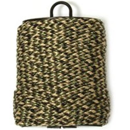 CMFPM1450 Rope Polyp Diamond Braid Camouflage 0.25 in. x 50 Ft. ()
