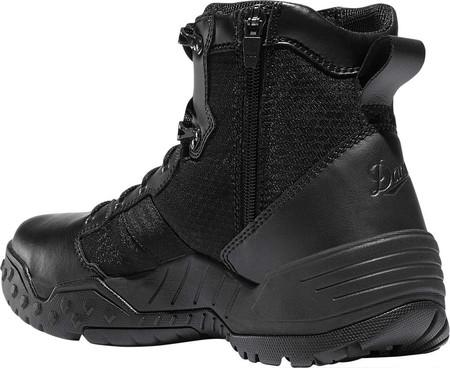 """Men's Danner Scorch Side-Zip 6"""" Work Boot"""