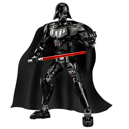 LEGO Constraction Star Wars Darth Vaderâ ¢ 75111